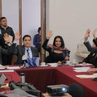 Aprueban iniciativa para desincorporar de inmuebles, enviada por el gobierno de Michoacán