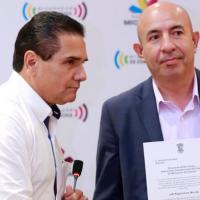 Nombra Aureoles Conejo a ex secretario de Educación, jefe regional de Morelia