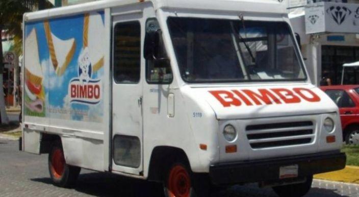 camion bimbo