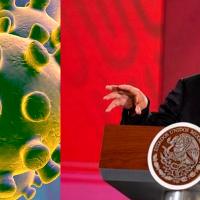 Ante el brote del coronavirus Secretaría de Salud emite recomendaciones