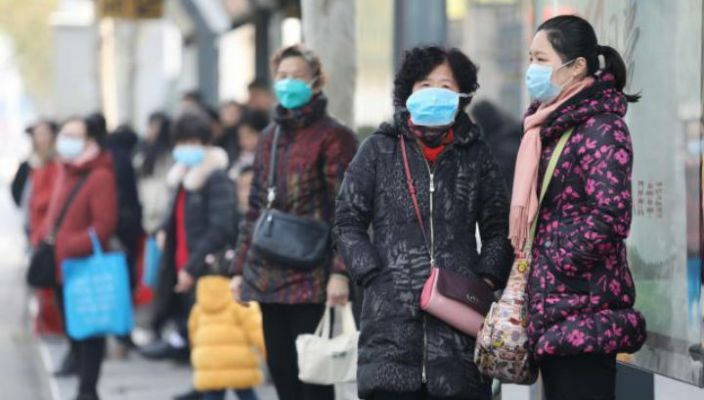 Japón confirma tercer caso de coronavirus