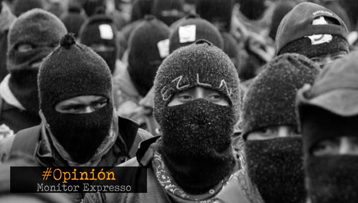 La verdad sobre el EZLN – La Opinión de Héctor Marín Rebollo