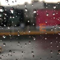 Lluvias intensas en Tamaulipas, Veracruz, Tabasco y Chiapas