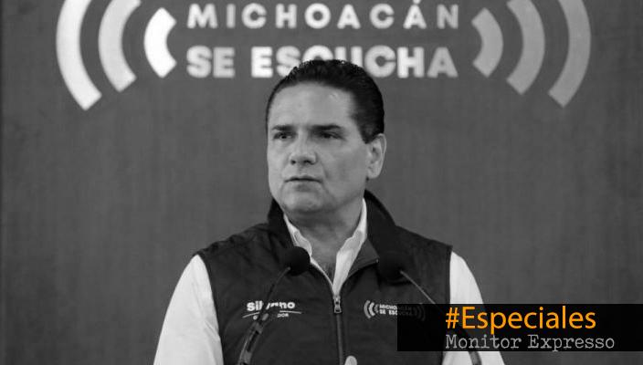 Castigan a 23 dependencias de Michoacán en la Ley de Egresos 2020, entre ellas Educación, Campo y Justicia