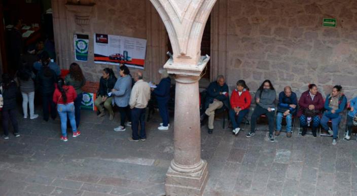 Gobierno De Morelia Inicia Campaña Tu Tesorería Municipal