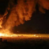 Tlahuelilpan: un año de la tragedia del huachicol