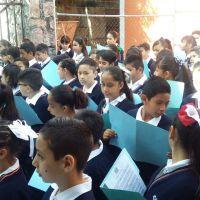 Este miércoles se terminan vacaciones decembrinas para más de un millón 300 mil estudiantes de educación básica