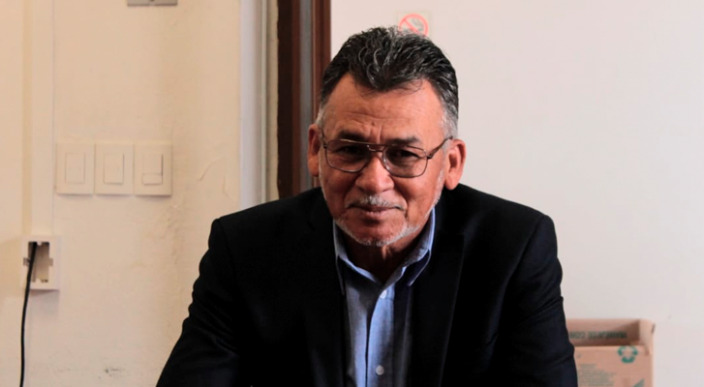 Sergio Báez Torres