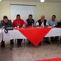 Incongruente que el gobernador salga del país y dejé deudas de trabajadores: Víctor Zavala