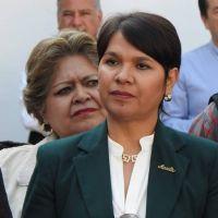Julisa Suárez deja Comisión de Seguridad de Morelia