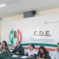 PRI Michoacán se alista para relevo de la dirigencia