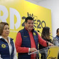 Venta del avión presidencial es una cortina de humo: PRD Michoacán