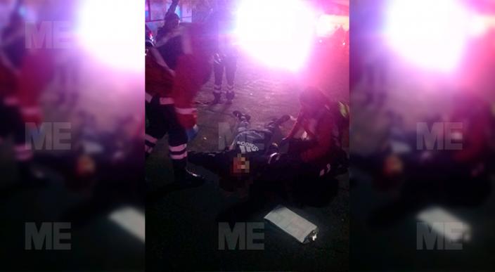 Quitan la vida a balazos de un policía adscrito a Ayudantía, en Morelia