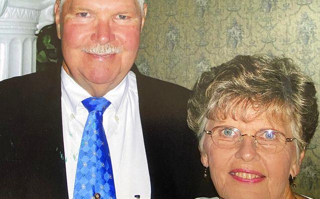 Tomados de la mano; así fallecieron después de 65 años juntos