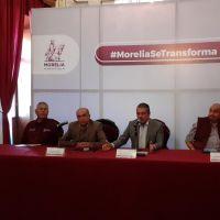 Cambio de luminarias en Morelia ha generado un ahorro del 50%