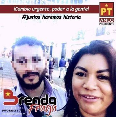 Asesor de Diputada michoacana es baleado y fallece en hospital
