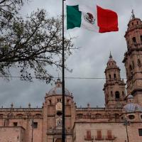 Día nublado y con posibilidad de chubascos por la tarde para Michoacán