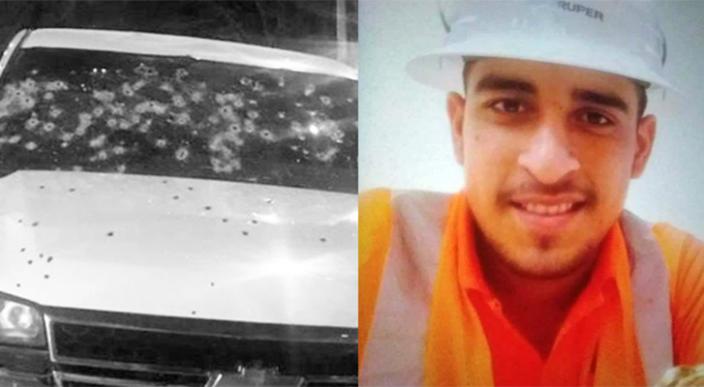 Se fugan los 8 policías investigados por el crimen al joven ingeniero
