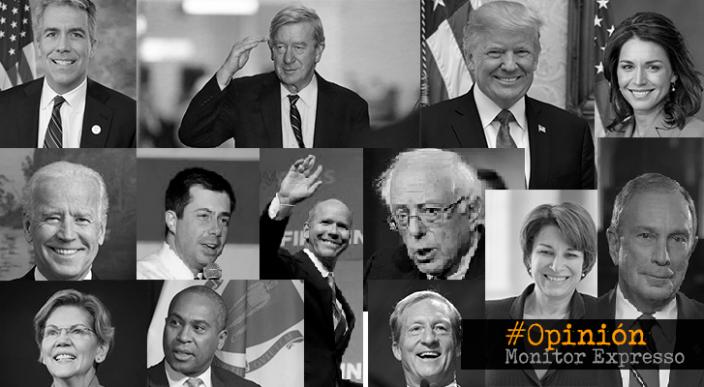 Propuestas migratorias de los candidatos a presidentes de Estados Unidos – Opinión de Pedro Rubio Sotelo