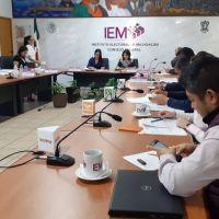 Partidos políticos podrán recibir hasta de 4.5 mdp en aportaciones privadas y de militantes en Michoacán