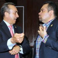 Perredistas aún sin acuerdos para la coordinación de la fracción parlamentaria