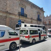 En Morelia, 66.8 por ciento de las mujeres han sufrido agresiones sexuales en el transporte público
