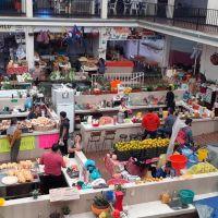 Por sus altos costos, el jitomate, aguacate y el huevo se alejan de las mesas michoacanas