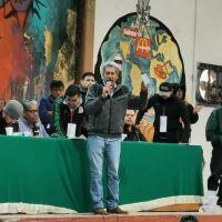 Grupo opositor nombra nueva dirigencia en la CNTE Michoacán