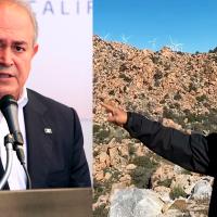 """Ex gobernador de Baja California responde a Amlo, """"existen políticos que recurren a la mentira"""""""
