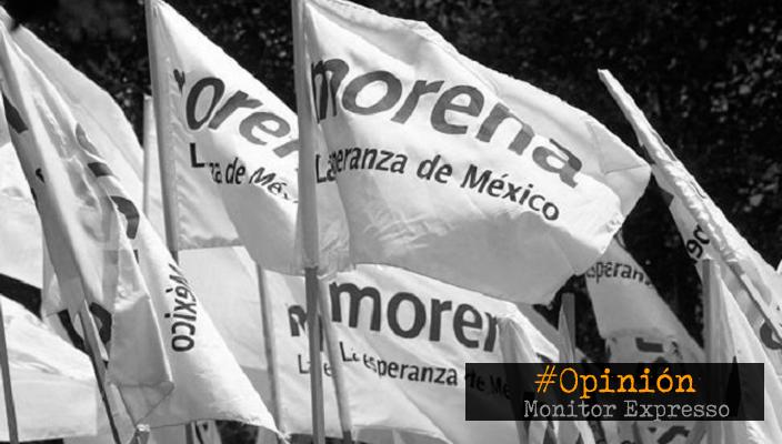 La Soberbia del Morena (2da parte) – La Opinión de Miguel Pérez Pompa