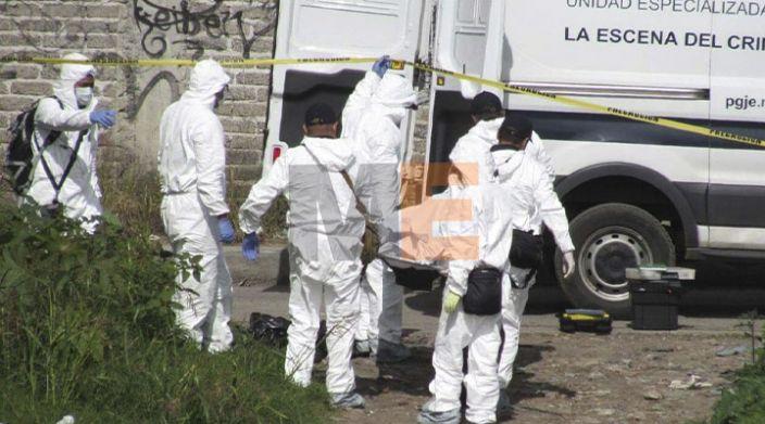 Conductor es asesinado en municipio de Villa Jiménez, Michoacán