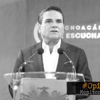 Evaluación a gobernadores: reprueban a SAC – La Opinión de Mario Hernández