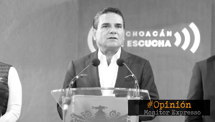 El gobierno de Michoacán no tiene política económica – La Opinión de Miguel Ángel Ayala Barajas