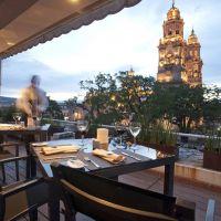 En operación, 3 mil restaurantes en Morelia: Canirac