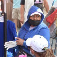Cubrebocas más moda que protección: Epidemiólogo