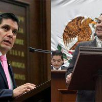 """Ernesto Núñez y Eduardo Orihuela hacen bloque para evitar """"agandalle"""" en el Congreso"""