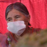 Ciudadanos de Apatzingán piden hacer boicot a pruebas de Covid