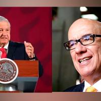 """Senador Dante Delgado envía carta a AMLO """"construiste la oposición que querías no la que necesita el país"""""""