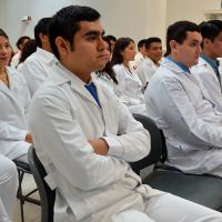UNAM y el IPN retiran a sus pasantes; no cuentan con protección y capacitación adecuada