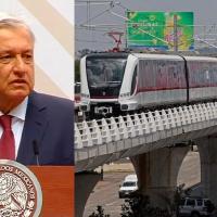 """Usuarios contestan a AMLO por declarar """"ya se terminó la línea 3 de Zapopan a Guadalajara"""""""