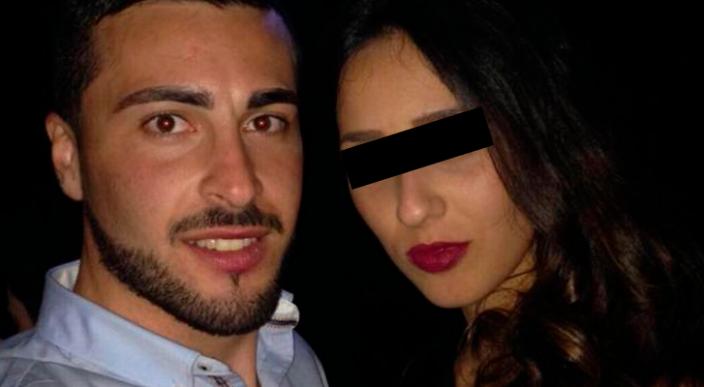 Creía que lo había contagiado de coronavirus y le quita la vida a su novia en Italia