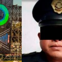 Muere por Covid-19 un policía que asistió al Festival Vive Latino 2020