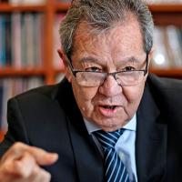 Líderes de MORENA buscan impulsar a Porfirio Muñoz Ledo para dirigir partido