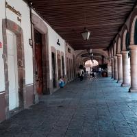 Siguen denuncias por robos en negocios del Centro de Morelia