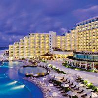 Caen a la mitad los ingresos en hoteles de México