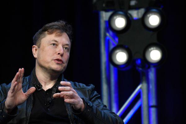 Elon Musk, declaró tener síndrome de Asperger