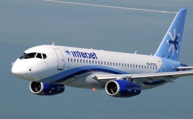 Interjet suspendió operaciones por cuarto día seguido