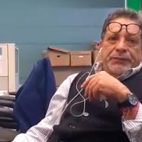 """Funcionario del SAT dice """"empresarios que se vayan a chin… a su madre"""" (video)"""