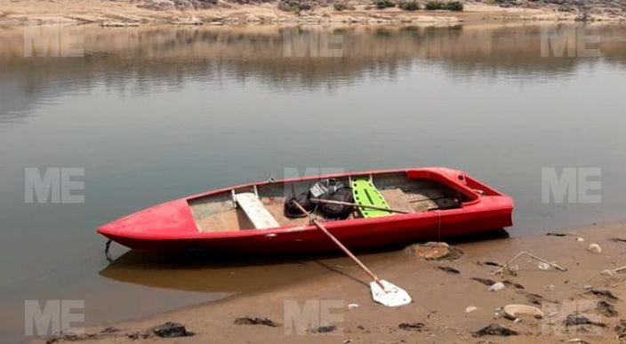 Hombre falleció al ahogarse en el Río Balsas
