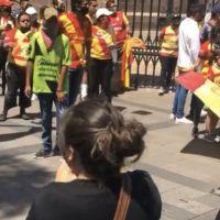 Llama SSM a no relajar medidas sanitarias, desaprueba manifestaciones
